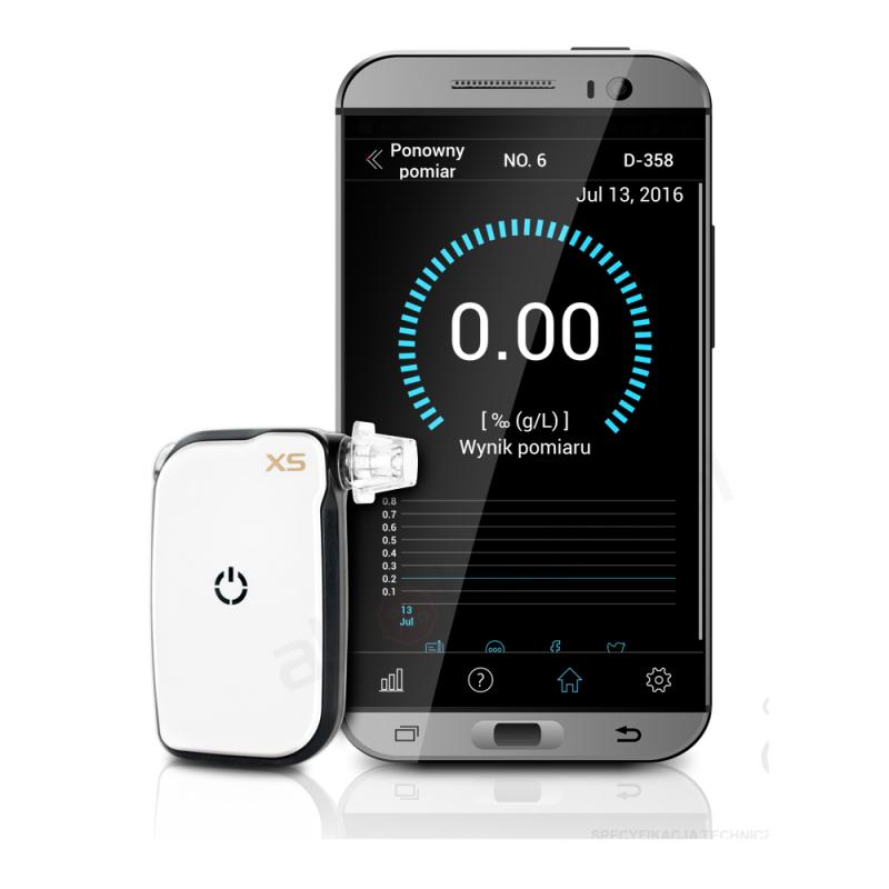 alcoforce-xs-nowosc-alkomat-pod-smartfon