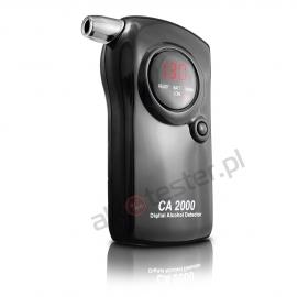 Alkomat CA 2000 Lite + Kalibracje Bez LIMITU