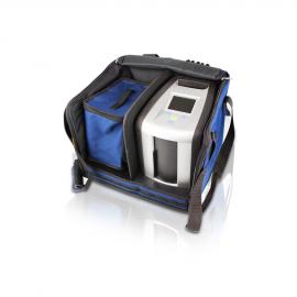 Torba transportowa na DrugTest 5000, drukarkę,klawiaturę i inne akcesoria