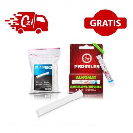 ALKOMAT AL 6000 Professional + Kalibracje Bez LIMITU + Gratis !