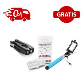 Alkomat EVO + GRATIS DO WYBORU
