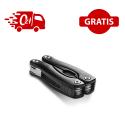 Alkomat GR 8500 - KALIBRACJA BEZ LIMITU  + GRATIS DO WYBORU