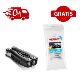 Alkomat PRO-X3 - Gratis do wyboru- GWARANCJA 3 LATA!