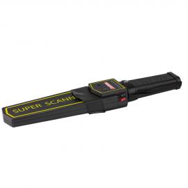 Ręczny wykrywacz metalu CP-100