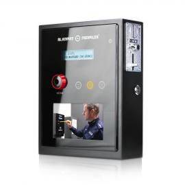 Alkomat AL 4000V – LCD Metalowa obudowa