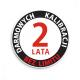 Alkomat DXP 600 + Kalibracje Bez LIMITU - 12 miesięcy!