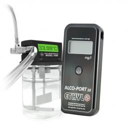 Kalibracja Alkomatu AlcoPort 10 - Świadectwo Kalibracji