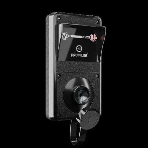 Alkomat ALP-1 LITE + Drukarka + Karta Pendrive 16 GB