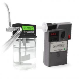 Kalibracja Alkomatu Alco Sensor IV