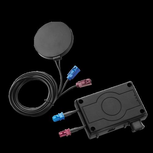 Moduł GPRS do drager Interlock 7000