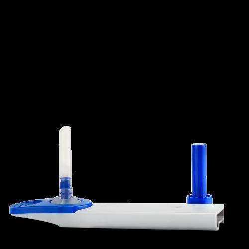 Kaseta Test 6 panelowy Test-Kit do Analizatora Drager Drugtest 5000
