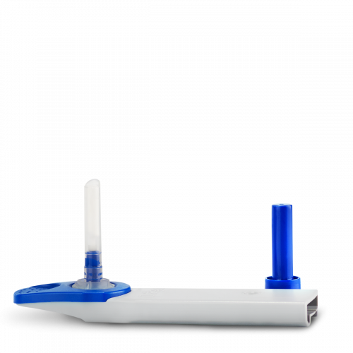 Kaseta Test 7 panelowy Test-Kit do Analizatora Drager Drugtest 5000