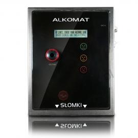 Alkomat AL 4000 metalowa obudowa