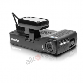 BlackSys wideorejestrator CH-100 2CH + GPS