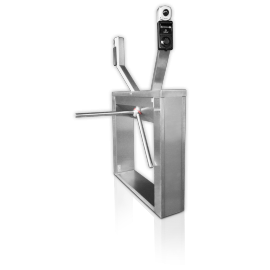 Bramka EBS-010 - system kontroli dostępu