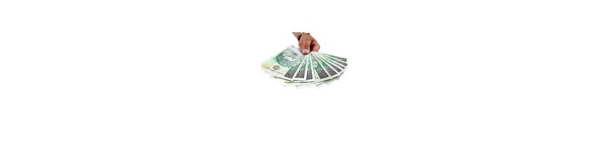 Dane Do Płatności