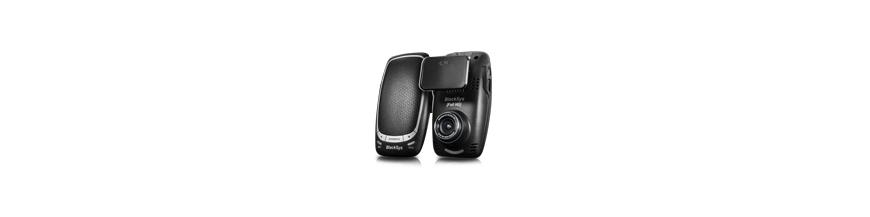 Akcesoria samochodowe: wideorejestratory, GPS, czujniki parkowania i inne