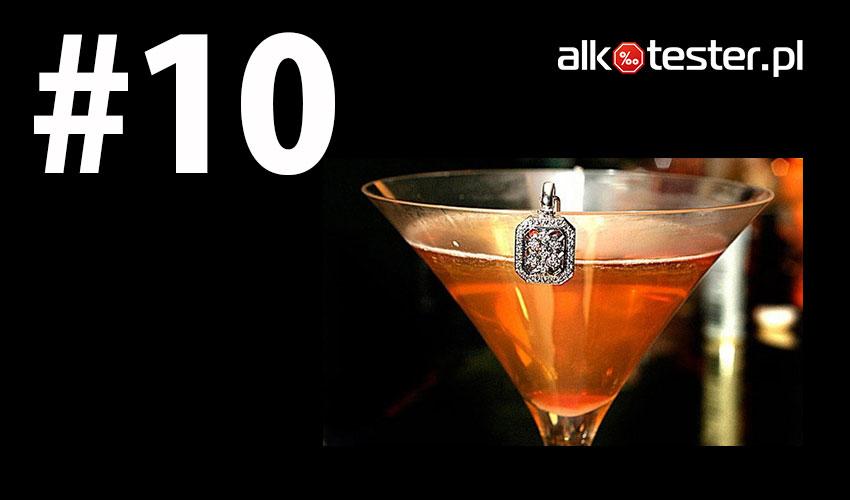 Najdroższy drink na świecie