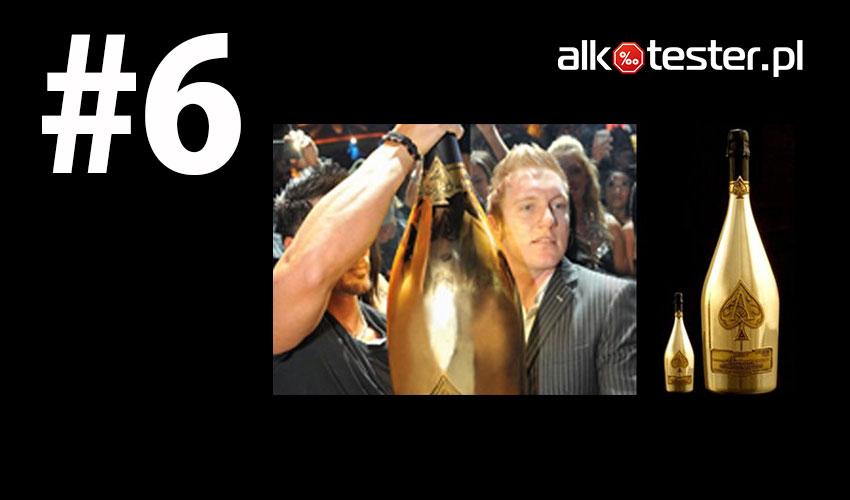 Największy szampan na świecie