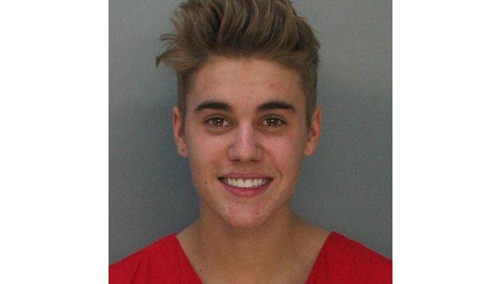 Justin  Bieber przed randką dmucha w… alkomat