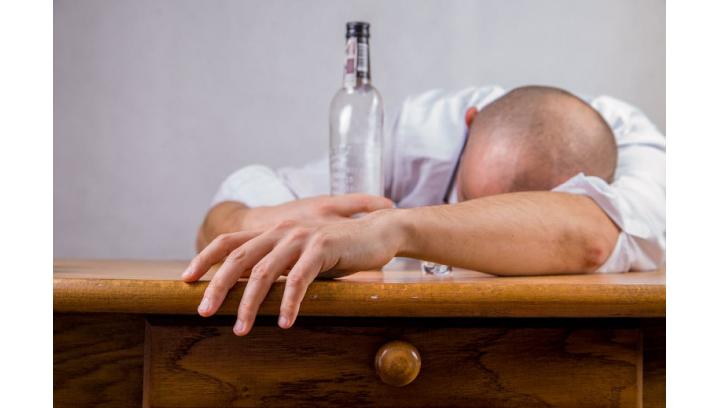 Polak niechlubnym alkoholowym rekordzistą w Niemczech