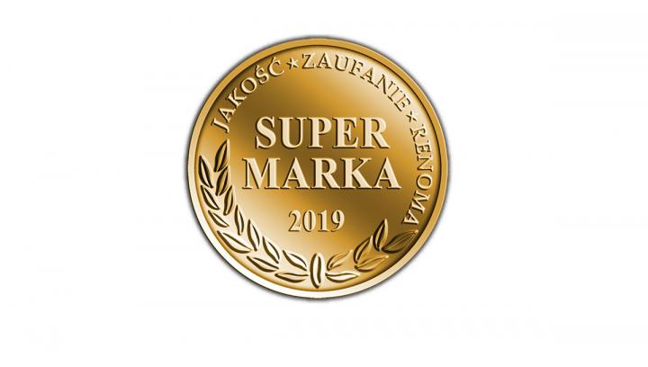 Super Marka 2019 dla alkomatów PROMILER