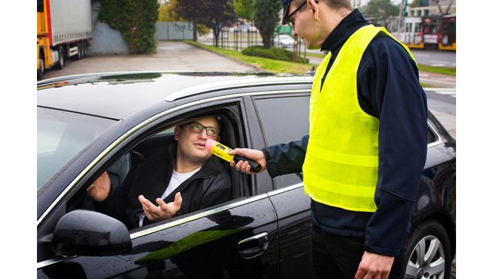Surowsze kary za jazdę po spożyciu alkoholu. Sprawdź, co się zmieniło od maja 2015 roku.