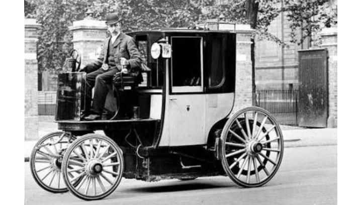 120 lat temu skazano pierwszego pijanego kierowcę